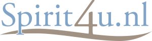Spirituele Hulplijn met Mediums en Paragnosten Spirit4U Logo